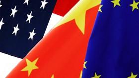 Covid-19 có thể khiến Mỹ và EU đoàn kết trước Trung Quốc