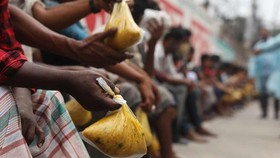 LHQ cảnh báo dịch Covid-19 sẽ kéo theo 'nạn đói như trong Kinh thánh'