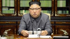 Triều Tiên công bố thư ông Kim gửi tổng thống Nam Phi ngày 27/4
