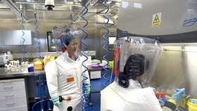 Thủ tướng Úc: Chưa có bằng chứng dịch COVID-19 bắt nguồn từ phòng thí nghiệm Vũ Hán