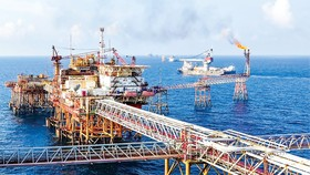 Fall in oil price an opportunity to increase reserves