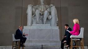 Mỹ dọa bỏ thỏa thuận thương mại nếu TQ không giữ lời hứa