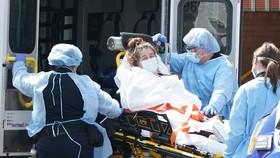 Mỹ sẽ có tới 3.000 người tử vong mỗi ngày do Covid-19?