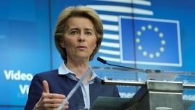 Liên minh châu Âu ủng hộ WHO trước các chỉ trích của Tổng thống Mỹ