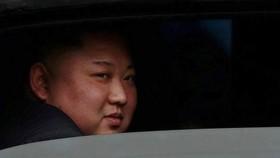 Kim Jong Un lại vắng bóng bí ẩn
