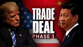 Morgan Stanley: Mỹ không muốn phá vỡ thỏa thuận thương mại giai đoạn 1 với Trung Quốc