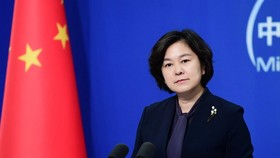 Trung Quốc đòi Mỹ đưa bằng chứng cáo buộc về vaccine COVID-19