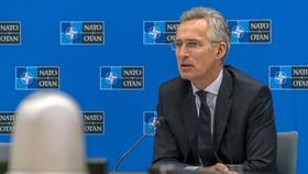 Lãnh đạo NATO kêu gọi đứng lên chống bị bắt nạt giữa lúc TQ trỗi dậy