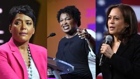 Một số phụ nữ da màu có khả năng được ông Biden chọn làm cấp phó.