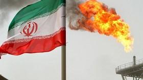 Nổ lớn gần căn cứ quân sự của Iran
