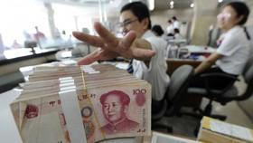 Dân Trung Quốc hoang mang tin đồn ngân hàng phá sản