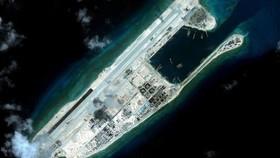 """Mỹ sẽ """"trừng phạt"""" Trung Quốc yêu sách phi pháp trên Biển Đông?"""
