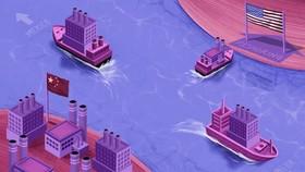 Các công ty Mỹ tìm đường rời khỏi Trung Quốc