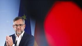 """Đức ngăn Trung Quốc """"chia để trị"""" Liên minh châu Âu"""
