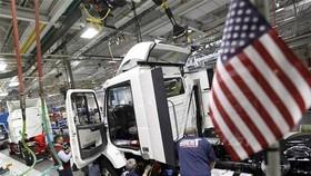 """Kinh tế Mỹ đang bị """"vùi dập"""" bởi làn sóng bùng phát trở lại dịch Covid-19. (Nguồn: Economic Times)"""