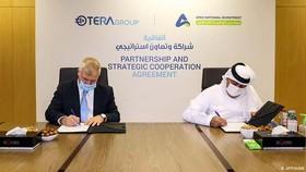 Doanh nghiệp UAE, Israel ký thỏa thuận đầu tiên sau bước đột phá quan hệ ngoại giao