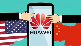 Huawei trước cơn bão công nghệ Mỹ-Trung