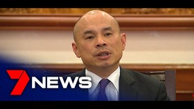 Wang Xining, Phó trưởng phái bộ của Trung Quốc tại Canberra