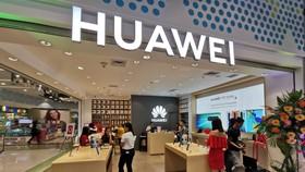 Huawei - Con tốt trong ván cờ quyền lực