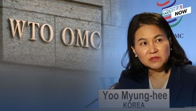 """Chiến tranh thương mại kiểu Mỹ-Trung có thể gia tăng nếu không """"tái thiết"""" WTO"""