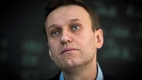Chính khách đối lập Nga Alexei Navalny. Ảnh: CNN
