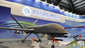 UAV triển lãm ở Chu Hải, TQ.