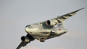 Máy bay vận tải quân sự C-2 Kawasaki của Nhật Bản
