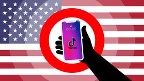 Thời gian của TikTok đang tích tắc ở Mỹ