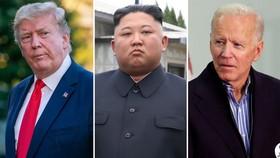 Vấn đề Triều Tiên sẽ tiếp tục được 2 ứng cử viên tổng thống chú y trong nhiệm kỳ sắp tới. Nguồn ảnh: Getty images