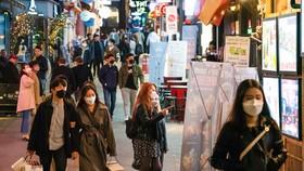Chống dịch đợt 2 thành công, GDP Hàn Quốc bắt đầu tăng trưởng. Nguồn ảnh: Getty Images