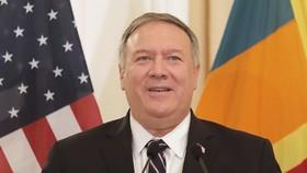 Hoa Kỳ đã gửi đến Trung Quốc một thông điệp mạnh mẽ thông qua chuyến công du châu Á của Ngoại trưởng Mike Pompeo. Nguồn ảnh: Associated Press