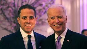 FBI điều tra đối với cáo buộc con trai ông Biden rửa tiền