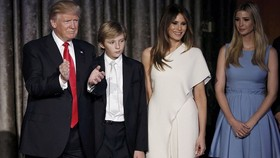 Ông Trump có thể trở thành tổng thống 2 nhiệm kỳ?