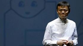 Jack Ma, người sáng lập Ant, đã được các cơ quan quản lý Trung Quốc triệu tập trong một cuộc thẩm vấn vào 2/11/2020 sau khi ông chỉ trích các ngân hàng quốc doanh của đất nước vào cuối tháng trước © REUTERS