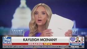 Quan chức Nhà Trắng tung 234 trang hồ sơ cáo buộc gian lận bầu cử