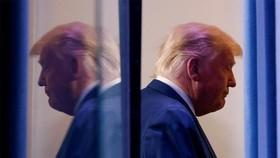 Ông Trump vẫn có thể thắng nhờ Cử tri đoàn hoặc Hạ viện?