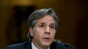 Ông Antony Blinken là ứng cử viên hàng đầu cho chức Ngoại trưởng Mỹ. Ảnh: AP