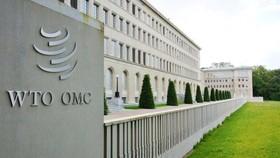 Văn phòng của WTO tại Geneva.