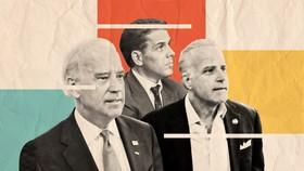 """Sau con trai, em trai ông Joe Biden cũng bị """"cuốn"""" vào cuộc điều tra liên bang"""