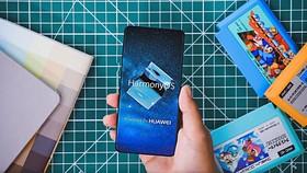 Hệ điều hành Harmony OS dự kiến sẽ được nâng cấp vào 4-2021