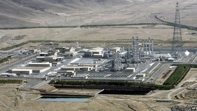 Iran resumes 20% enrichment at Fordow amid rising tensions with U.S.