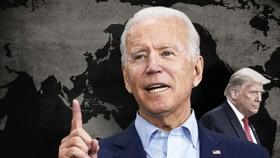 Ông Biden thúc đẩy các ưu thế chính sách thời Obama