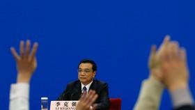 Thủ tướng Trung Quốc Lý Khắc Cường. Ảnh: Kim Kyung-Hoon/Reuters