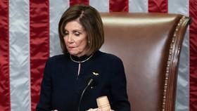 Hạ viện Mỹ bắt đầu họp để bỏ phiếu xem xét bãi nhiệm ông Trump