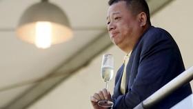 Ông trùm bất động sản Hồng Kông Pan Sutong từng nằm trong top 500 người giàu nhất thế giới. Ảnh: The Financial Times