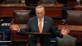 Thượng viện Mỹ ấn định thời gian mở phiên tòa luận tội ông Trump