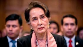 Bà Aung San Suu Kyi có thể phải ngồi tù 3 năm