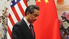 Ngoại trưởng Trung Quốc Vương Nghị - Ảnh: Getty/Bloomberg.