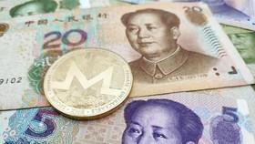 Trung Quốc hiện là quốc gia thúc đẩy mạnh mẽ việc phát triển đồng tiền kỹ thuật số quốc gia. Ảnh: Reuters