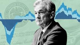 Ký ức về 'cơn giận dữ' năm 2013 đã được hồi sinh trong tuần này, khi Jay Powell của Cục Dự trữ Liên bang không đề cập đến việc điều chỉnh lãi suất dài hạn © FT